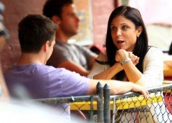 Bethenny Frankel Says Her Daughter Has Softened Her