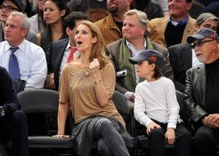 Celine Dion Reveals The Gender Of Her Twins