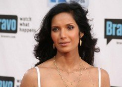 Padma Lakshmi Talks About Her Post-Baby Body