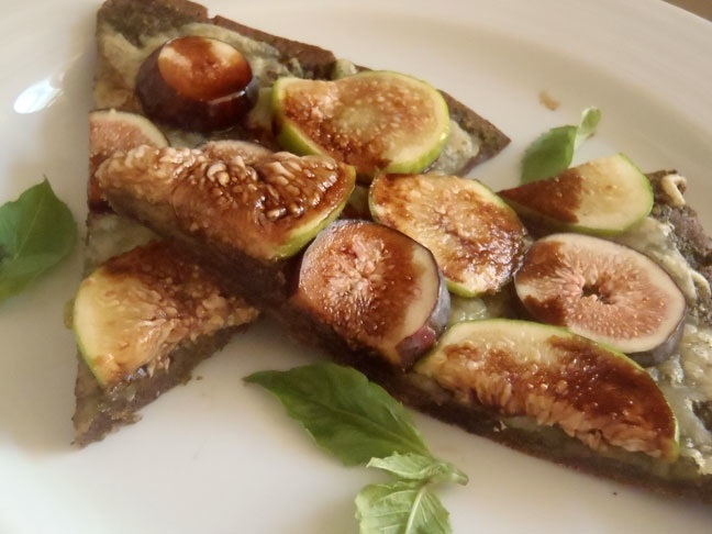 FIG PEST PIZZA