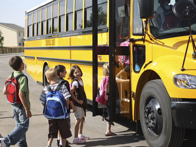 10 Tips For Keeping Your Kids Safe In School
