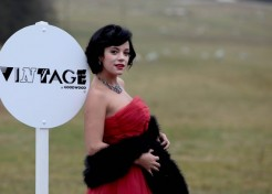 Lily Allen Suffers A Second Miscarriage