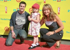 "Celebrity Families Attend ""Express Yourself 2010"""