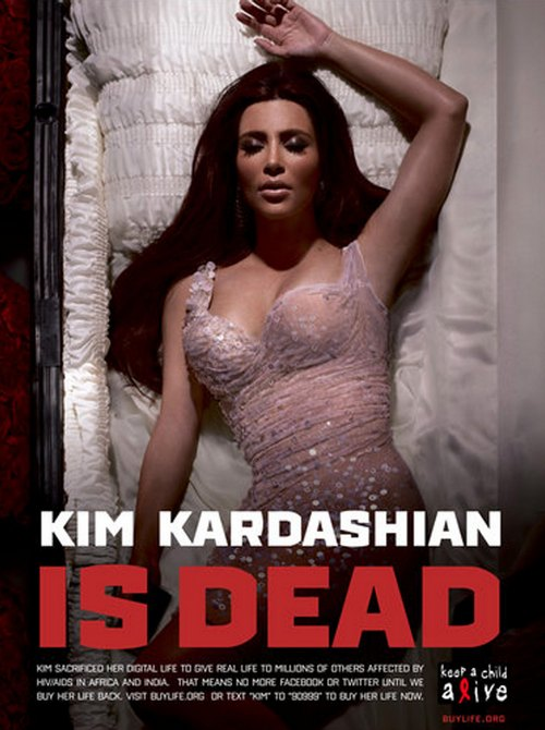Kim Kardashian in coffin, Kim Kardashian sequin leotard