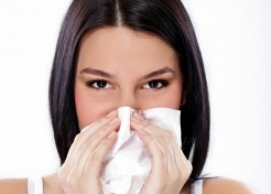 Avoid Gym Germs & Help Prevent Illness this Season