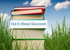 """Out and About Classroom"" – Art"