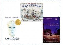 Three Reads For January