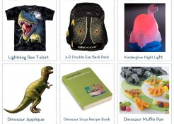 The Best Gifts For Dinosaur Lovers Of All Ages