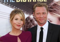 Christina Applegate And Martyn LeNoble Welcome Their First Child