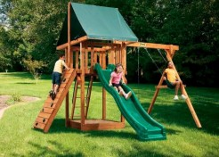 Outdoor Playsets by Escalade Sports Recalled