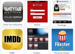 Top 6 Apps For Movie Going