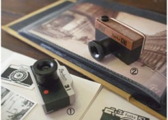 Capture The Beauty Of Vintage Camera Stamps