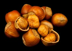 DeFranco & Sons Hazelnuts & Mixed Nuts Recalled