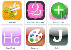 Top 6 Apps For Crafting