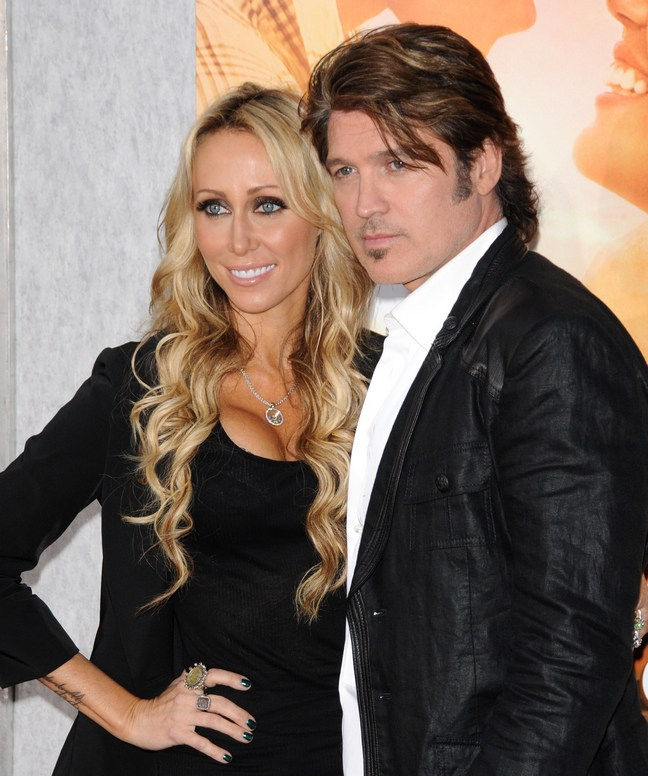 Billy Ray Cyrus And Wife Tish Call Off Their Divorce