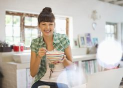 Easy Tips for a Busy Mom to Make Time for Breakfast