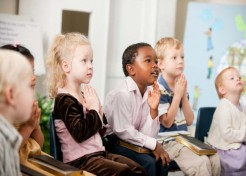Tips For Keeping The Kids Quiet In Church