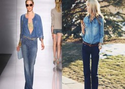 Spring Fashion-Denim