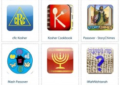Top 6 Apps For Passover