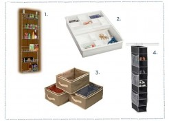 Organizational Products To Make Spring Cleaning A Breeze