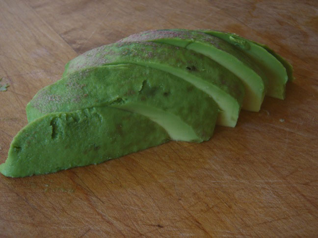 How to Cut an Avocado-7