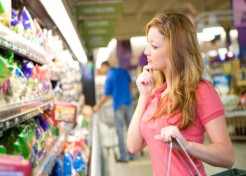 10 Things You Might Not Know About Shopping at the Grocery Store