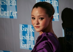 Devon Aoki Welcomes A Baby Boy