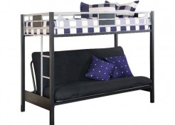 Big Lots Metal Futon Bunk Beds Recalled due to Entrapment Hazard