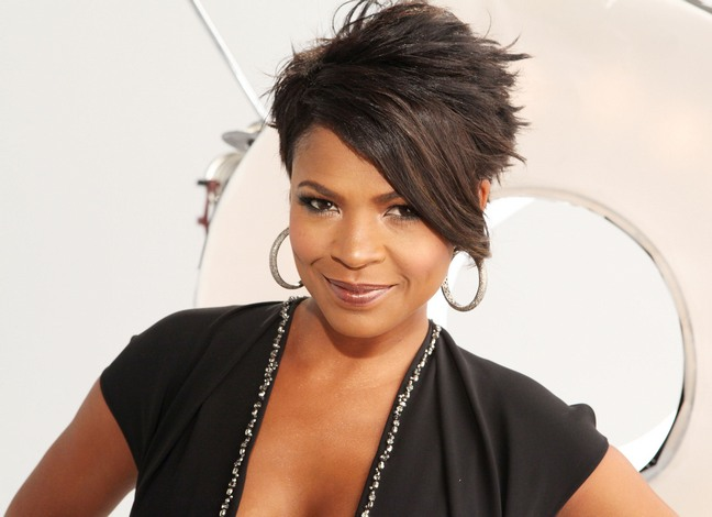 family holiday photo ideas pinterest - Nia Long Says Pregnancy News Was A plete Shock