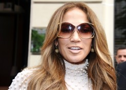 Jennifer Lopez Opens Up About Her Split From Marc Anthony