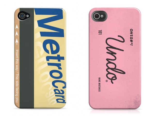8 Retro Inspired Cases For Your IPhone