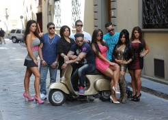 Abercrombie & Fitch Offers To Pay Jersey Shore Cast To NOT Wear Their Clothes
