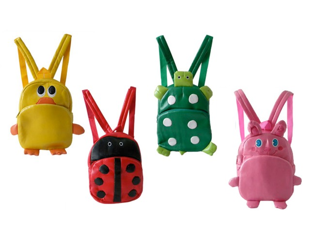 Fun Animal Backpacks for Kids