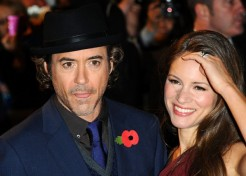 Robert Downey Jr. And His Wife Are Expecting A Baby