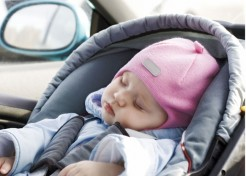 September is Baby Safety Month
