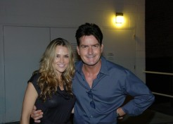 Charlie Sheen Talks Sobriety And Family