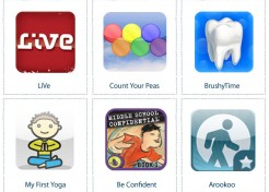 Top Youth Apps For Healthy Habits