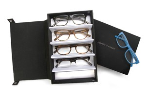 The Eyes Have It-Warby Parker Chic Glasses For $95