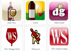 Top Apps For Wine Lovers