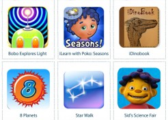 Top Apps For Science Fun!