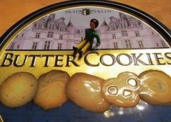Rite Aid Recalls Tins of Butter Cookies