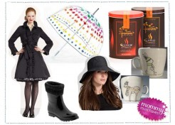 Mommy Must Haves: Rainy Day