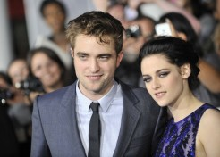 Mega Photo Gallery: 'Twilight Saga: Breaking Dawn Part 1' Premieres In L.A.