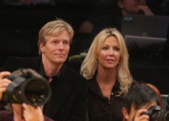 Heather Locklear And Jack Wagner Call Off Their Engagement