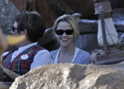Jennifer Garner, Reese Witherspoon, And More Enjoy A Weekend Of Family Fun