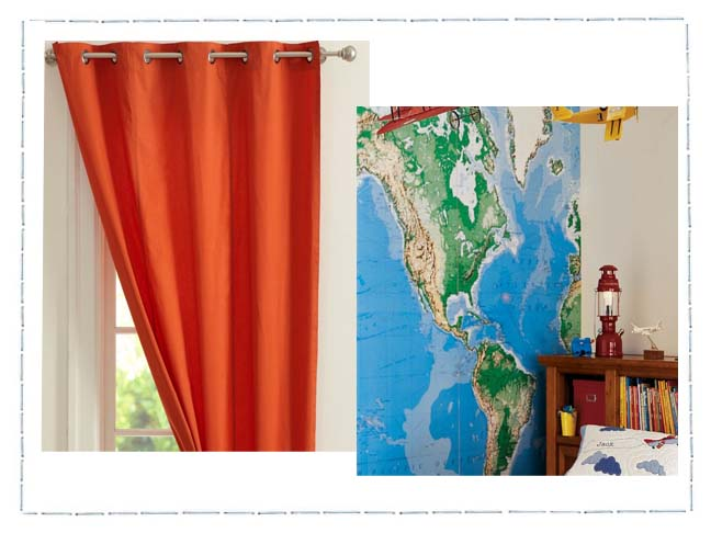 World Traveler Room