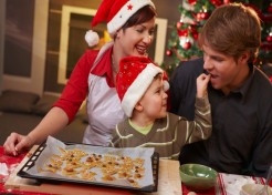 5 No Fuss Holiday Traditions