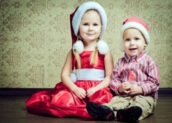 5 Tips for Conquering Pictures with Santa