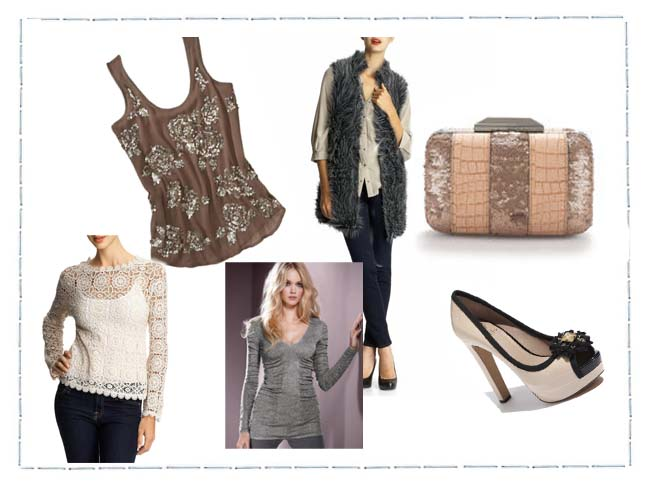 Your Holiday Style Shopping List