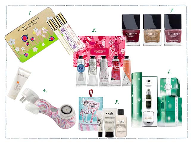 Treat Yourself To A Gift Of Beauty This Holiday